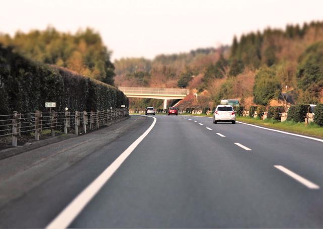 関越自動車道のイメージ画像