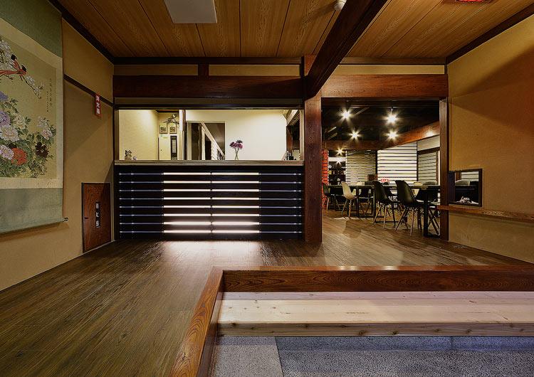 フロントデスクの写真 | 長野県のゲストハウス・ホステル ZEN hostal